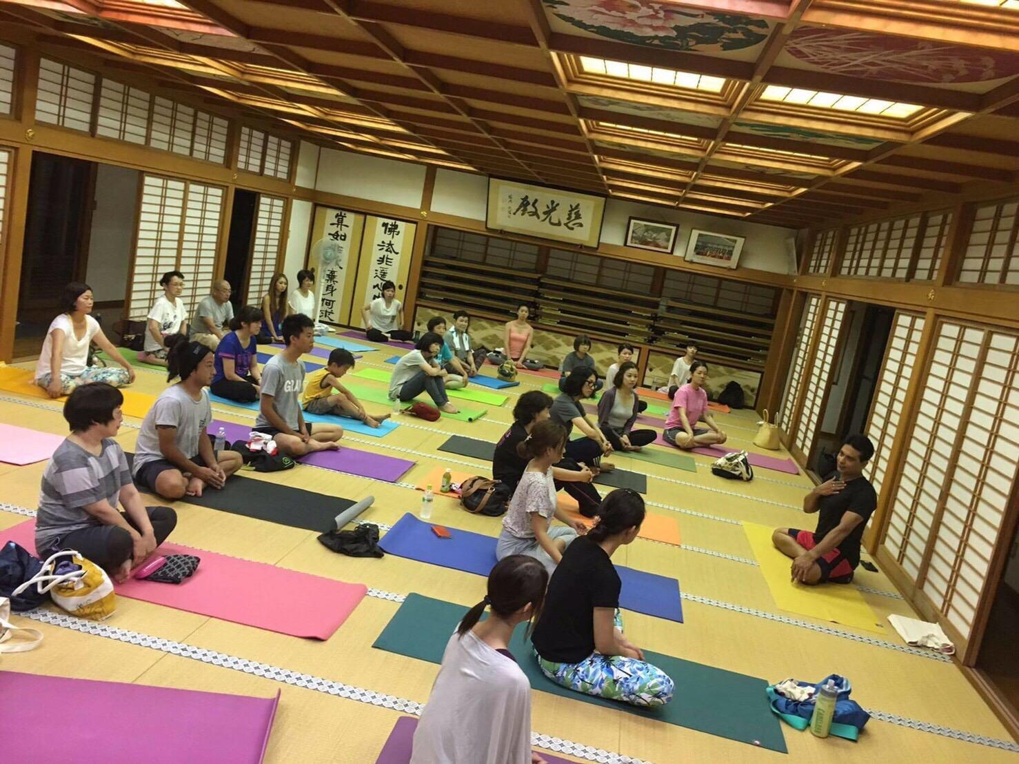 ヨギライダーin福島_2